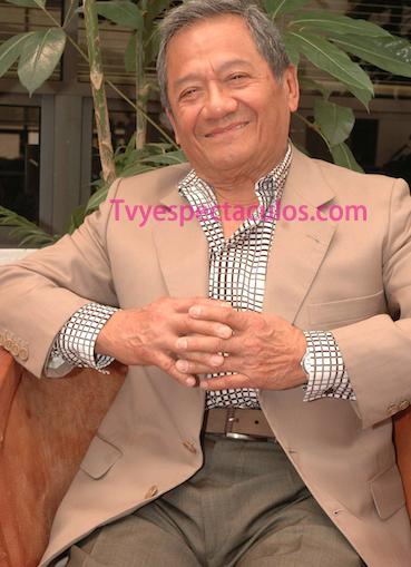 Feliz cumpleaños a Armando Manzanero