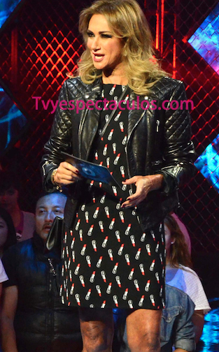 Adela Micha podría salir de Televisa