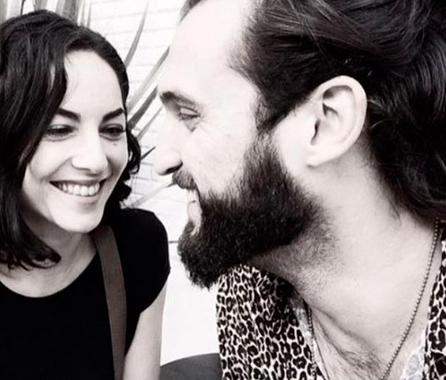 Bárbara Mori se casará el 14 de febrero