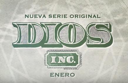 Serie Dios Inc