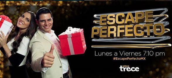 Escape Perfecto