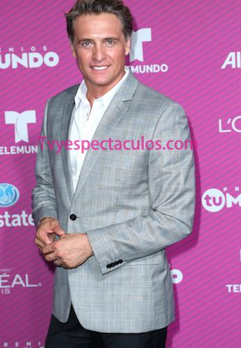 Juan Soler en elenco de serie sobre Jenni Rivera