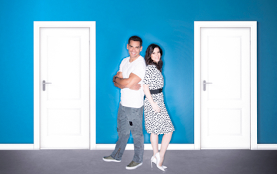 La puerta de al lado de Laura Pausini