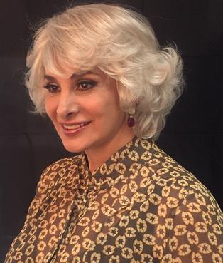 Susana Dosamantes Bajo el mismo rostro