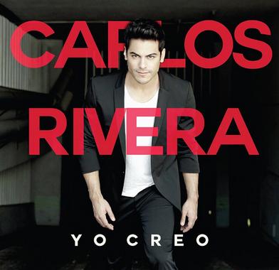 Carlos Rivera en Auditorio Nacional 21 de mayo