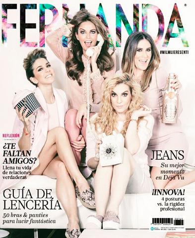 Jeans en Fernanda