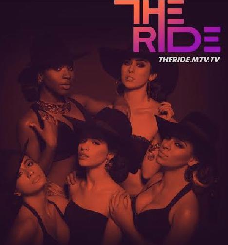The Ride de MTV