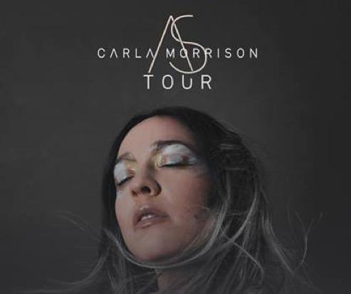 Tour Amor Supremo de Carla Morrison