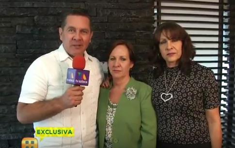 Hijos de Ramón Valdés