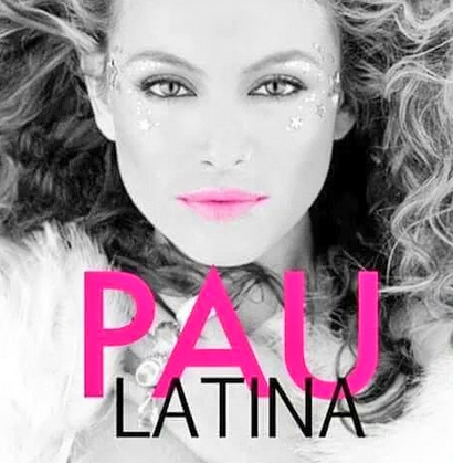 Paulina Rubio disco Pau Latina