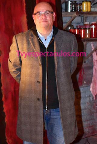 Brozo anuncia su salida de Televisa