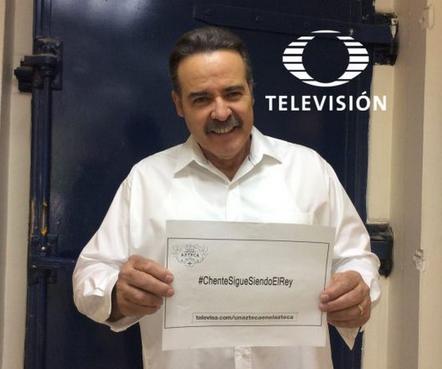 César Évora ChenteSigueSiendoElRey