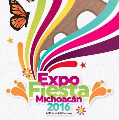 Expo Fiesta de Michoacán 2016