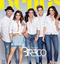 Ana Brenda Contreras en Los 50 más bellos de People en Español
