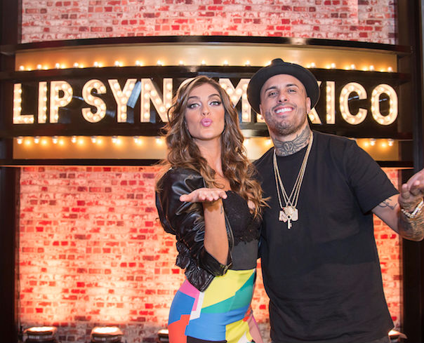 Conductores Lip Sync México
