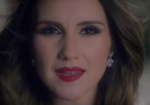 Video No sé llorar de Dulce María