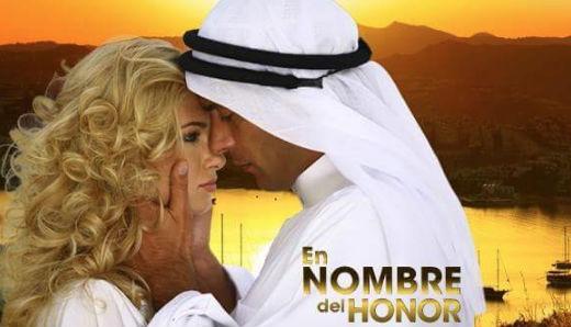 En nombre del honor por Tv Azteca