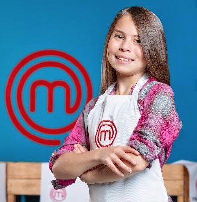 Jave sale de Masterchef Junior