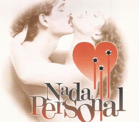 Telenovela Nada Personal
