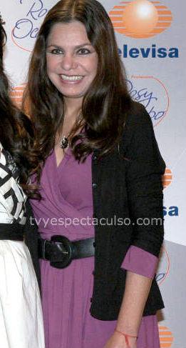 La doble vida de Estela Carrillo nueva telenovela de Rosy Ocampo