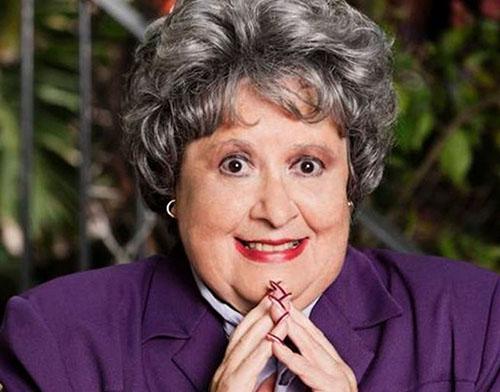 Eva Muñoz Chachita