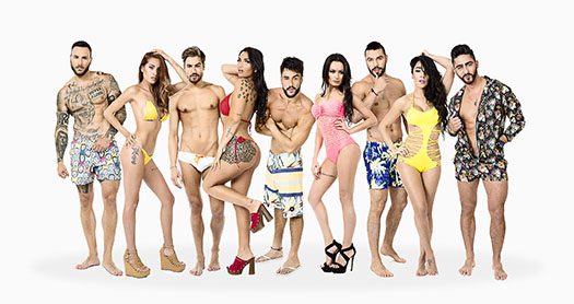 Super Shore segunda temporada