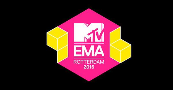 EMA MTV 2016