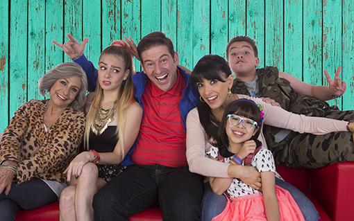 Los González inician pronto en Televisa