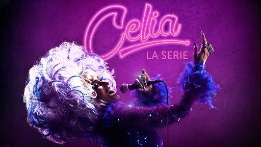 Estreno hoy de Celia la serie por Tv Azteca