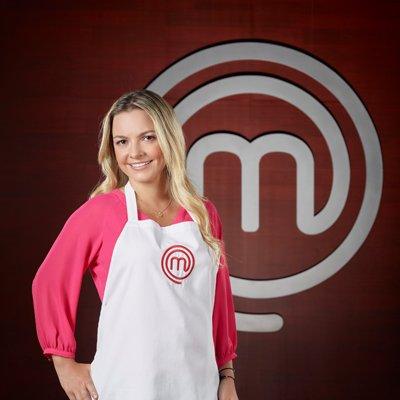 Lucía eliminada de MasterChef México
