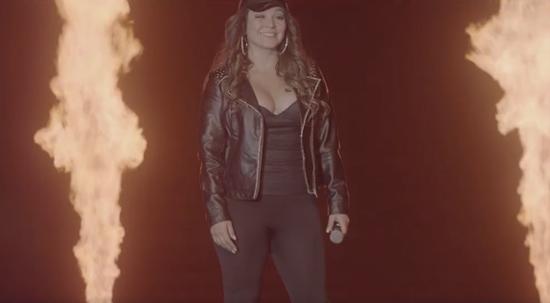 Trailer Jenni Rivera serie