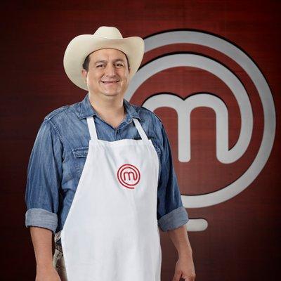 Obeth eliminado de MasterChef México