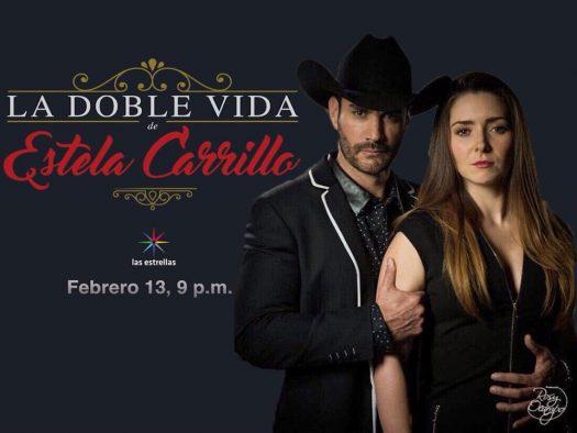 Estela Carrillo estreno