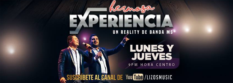Banda MS reality show