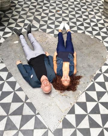 Facundo y Delia
