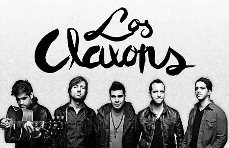 los-claxons