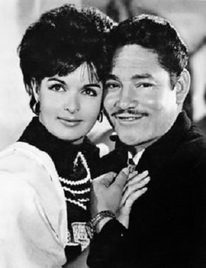 Fallece la actriz Alma Delia Fuentes