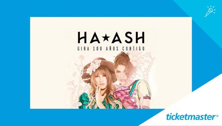 Ha-Ash gira