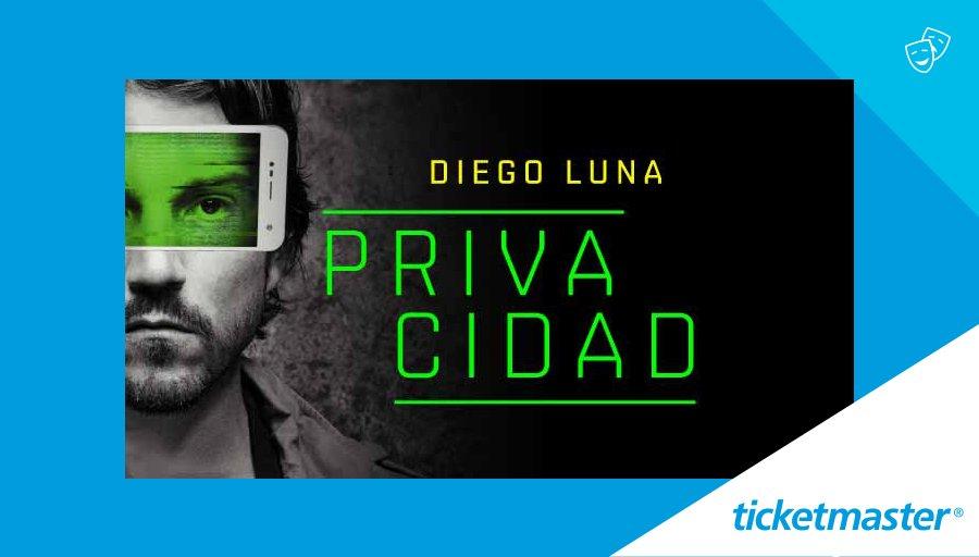 Privacidad con Diego Luna