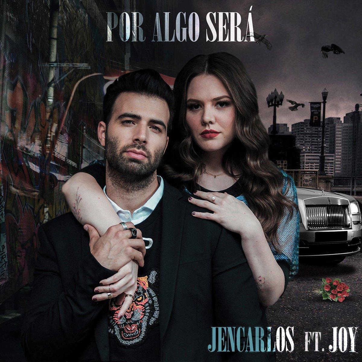 Joy y Jencarlos
